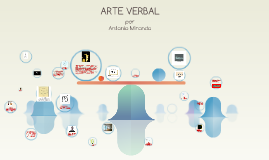 ARTE VERBAL