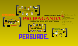 Homefront Propaganda