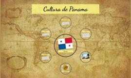 Cultura de Panama