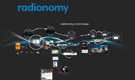 Radionomy- Overview