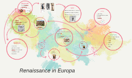 Renaissance in Europa