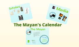 The Mayan Calendar from The Mayan Perspective