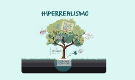 Copy of Hiperrealismo.