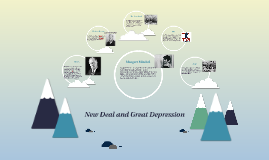 New Deal and Great Depression