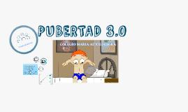 Pubertad - info VI