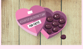 """Copy of Valentine's Prezi """"Fun Facts"""" - Reusable Template"""