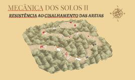 MECÂNICA DOS SOLOS II