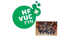 Skoleudvikling HF&VUC FYN Svendborg 2013