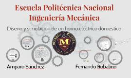 Copy of Escuela Politécnica Nacional