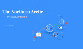 The Northern Arctic