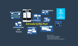 Edmodo to the Max!