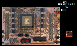 Viaje al interior microchip