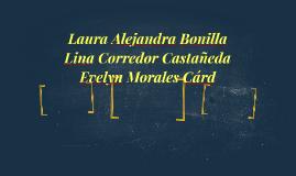 Laura Alejandra Bonilla