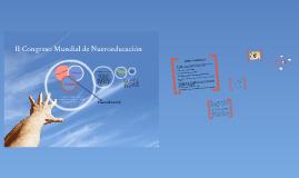 II Congreso Mundial de Neuroeducación
