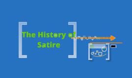 The History of Satire