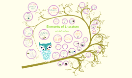 Elements of Literature Book 1