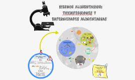 Toxinfecciones alimentarias