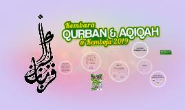 KEMBARA QURBAN & AQIQAH @KEMBOJA 2019M/1440H