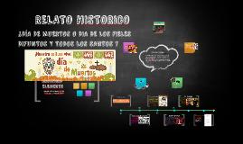 RELATO HISTORICO