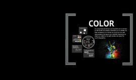 Copy of Unidad II: Color