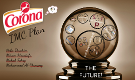 Corona IMC Plan