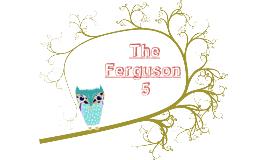 The Ferguson 5 +1
