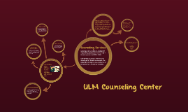 ULM Counseling Center