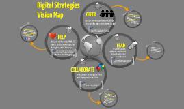 Copy of Explaining Digital Strategies Vision Map- FULL
