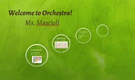 Ms. Mascioli