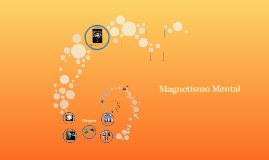 Magnetismo mental