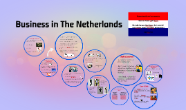 Business in The Netherlands