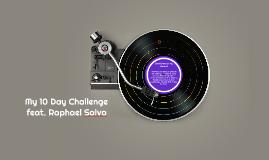 My 10 Day Challenge