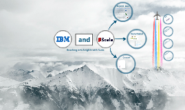 IBM and Scala  - Scala Only