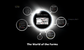 The World of the Forms