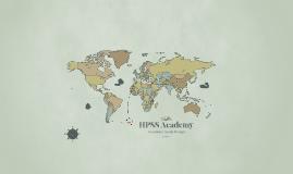 HPSS Academy