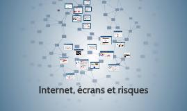 Internet, écrans et risques 5A