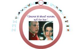 311: Intro feminist media criticism