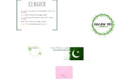 Pakistani Student's Association