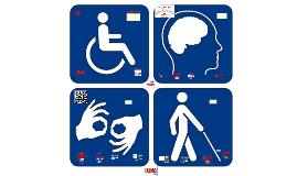 Osoby niepełnosprawne w hotelu
