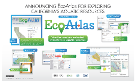 The Benefits of EcoAtlas