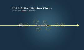 Enhancing Literature Circles