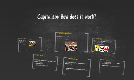 Capitalism: How does it work?