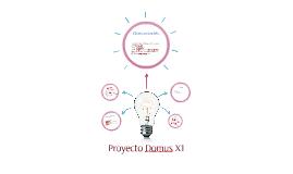 Proyecto Domus X1