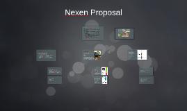 Nexen Proposal