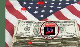 Die Amerikanische Wirtschaftsmacht