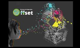 sistema de impresión  -  Offset