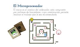 Fallas y posibles soluciones del Microprocesador