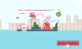 Copy of Touch Football and Energy Systems