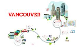 Copy of VANCOUVER CANADA