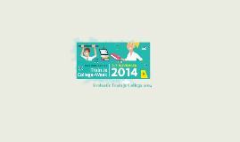 Evaluatie Train Je Collega 2014